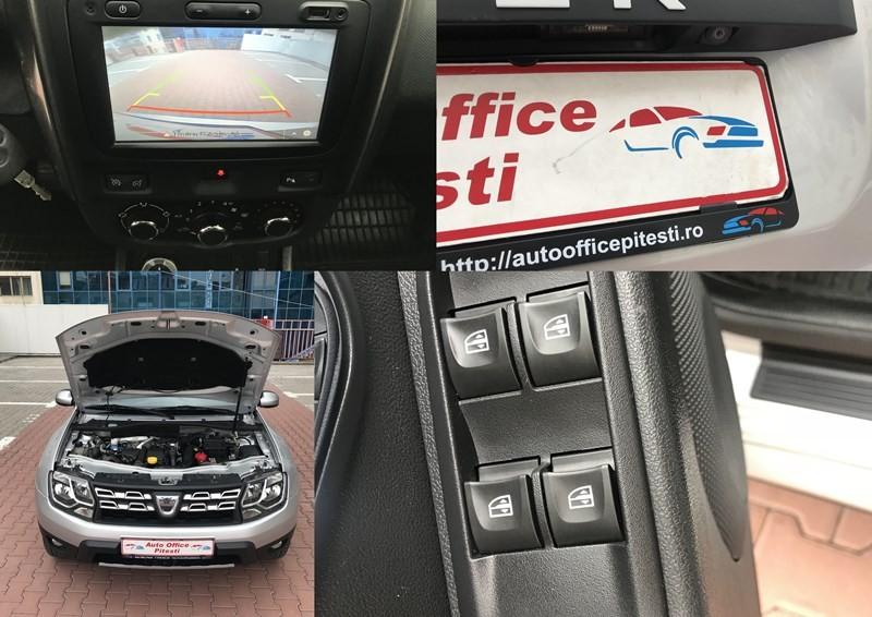 Dacia Duster Euro 6 Full 4*4 Foto 10