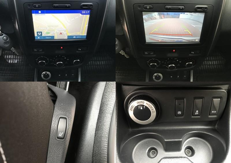 Dacia Duster Euro 6 Full 4*4 Foto 9