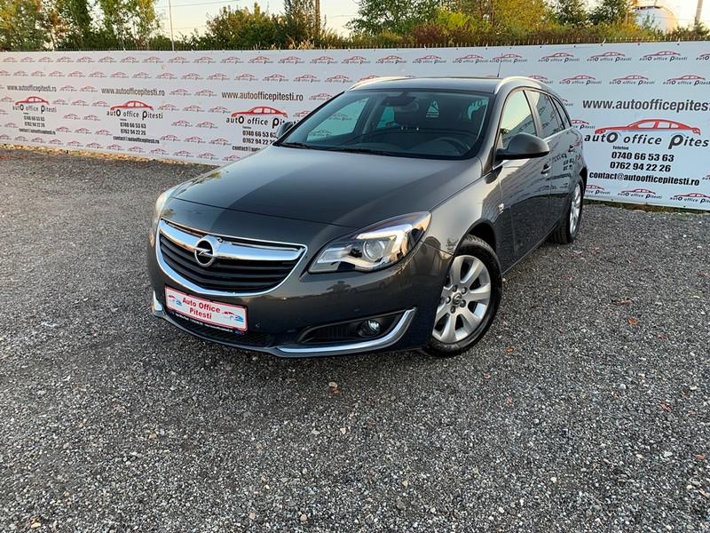 Opel Insignia 2.0 CDTI 170 CP