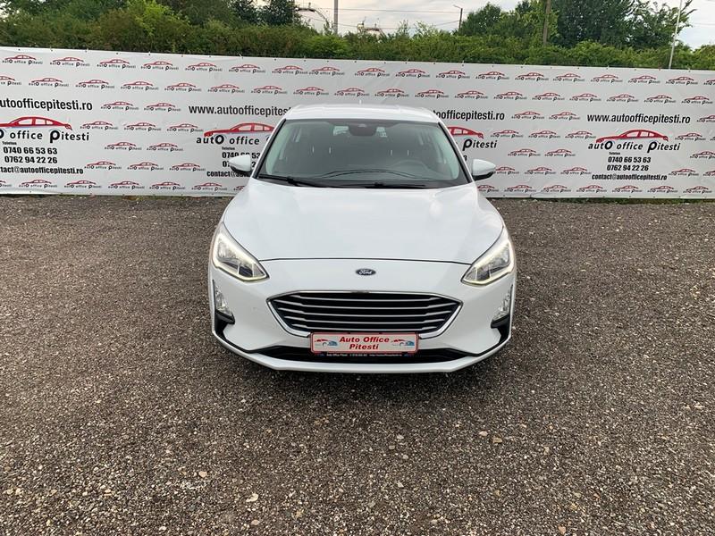 Ford Focu Modelul Nou 2019