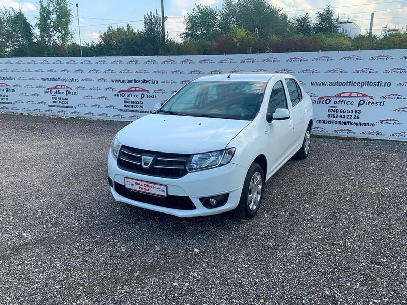 Dacia Logan Euro 6 90 CP,Navigatie